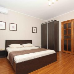 Апартаменты Альт Апартаменты (40 лет Победы 29-Б) Улучшенные апартаменты с разными типами кроватей фото 36