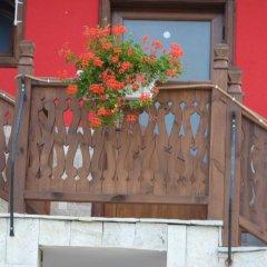 Отель Guest House Dzhogolanov Стандартный номер с различными типами кроватей фото 4