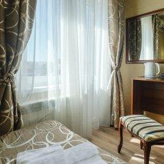 Mini-Hotel Tri Art Стандартный номер с различными типами кроватей фото 12