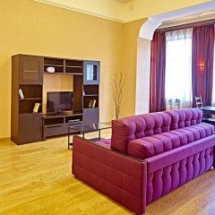 Гостиница Spb Rent Service комната для гостей фото 4