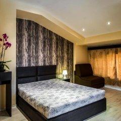 Hi-Life Family Hotel комната для гостей