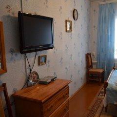 Гостевой Дом Захаровых Номер категории Эконом с различными типами кроватей фото 16