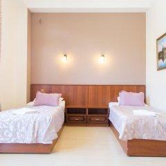 Отель Greek House Красная Поляна комната для гостей