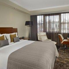 Отель Park Plaza Victoria London 4* Апартаменты с различными типами кроватей фото 5
