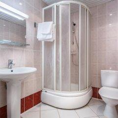 Гостиница Орбиталь (ЦИПК) в Обнинске 10 отзывов об отеле, цены и фото номеров - забронировать гостиницу Орбиталь (ЦИПК) онлайн Обнинск ванная