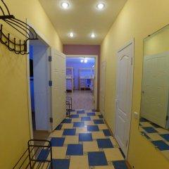 Hostel ProletKult интерьер отеля