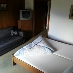 Отель Landhaus Tirol Gröbming-Mitterberg комната для гостей