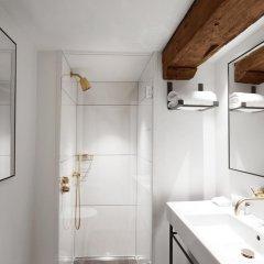 71 Nyhavn Hotel 5* Представительский номер с двуспальной кроватью фото 3