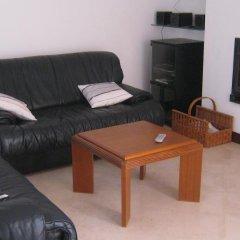 Отель Vivenda Prata Португалия, Виламура - отзывы, цены и фото номеров - забронировать отель Vivenda Prata онлайн комната для гостей фото 4