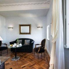 Villa La Vedetta Hotel 5* Люкс повышенной комфортности с различными типами кроватей фото 12