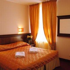 Гостиница Авент Инн Невский 3* Стандартный номер с двуспальной кроватью фото 3