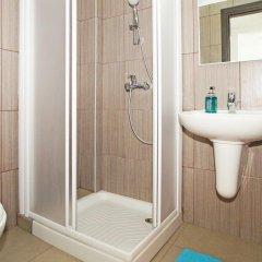 Апартаменты Coralli Spa Протарас ванная