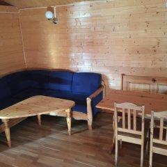 Отель Granmo Camping бассейн