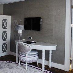 Отель Wyndham Grand Istanbul Kalamis Marina 5* Представительский номер с различными типами кроватей фото 4