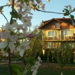 Отель Villa Reveri Вилла с различными типами кроватей фото 22