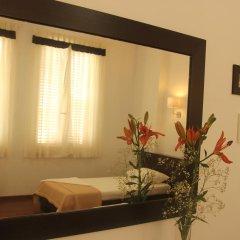 Hotel Vila 3 3* Стандартный номер с различными типами кроватей фото 4