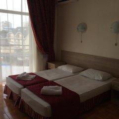 Гостиница Мандарин 3* Стандартный номер с двуспальной кроватью фото 2