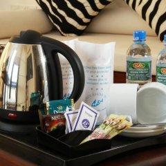 Goldi Sands Hotel в номере