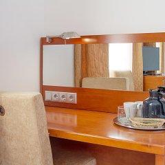 Гостиница Arealinn 4* Номер Бизнес с двуспальной кроватью фото 5