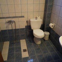 Отель Ammos Kalamitsi ванная