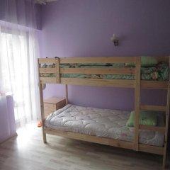 Double Plus Hostel Novoslobodskaya Кровать в женском общем номере фото 2