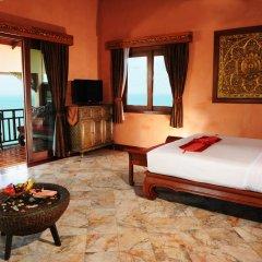 Отель Sandalwood Luxury Villas 5* Вилла с различными типами кроватей фото 6