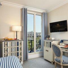 Hotel Relais Saint Jacques 4* Стандартный номер с различными типами кроватей фото 4