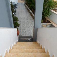 Отель Villa White Албания, Ксамил - отзывы, цены и фото номеров - забронировать отель Villa White онлайн интерьер отеля