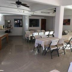 Отель Terracaribe Hotel Мексика, Канкун - отзывы, цены и фото номеров - забронировать отель Terracaribe Hotel онлайн питание фото 2