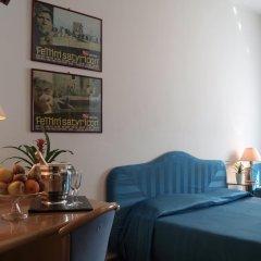 Hotel Arcangelo 3* Стандартный номер с различными типами кроватей фото 4