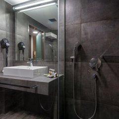 Отель 360 Degrees 3* Стандартный номер фото 13