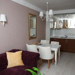 Отель Harmony Suites Monte Carlo 3* Студия с различными типами кроватей фото 11