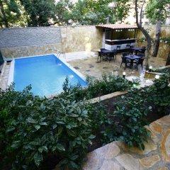 Отель Сани Тбилиси бассейн