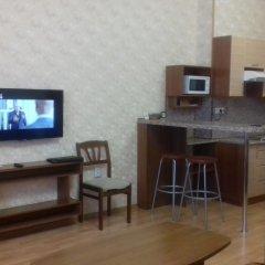 Гостиница ИГМАН 3* Апартаменты с различными типами кроватей фото 7