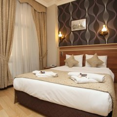 Fors Hotel 3* Номер Эконом разные типы кроватей фото 4