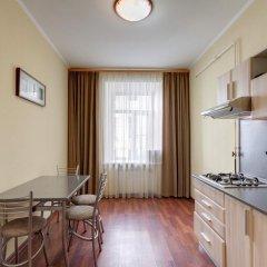 Отель Атриум 3* Апартаменты фото 3