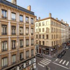Отель Like Home Corneille Франция, Лион - отзывы, цены и фото номеров - забронировать отель Like Home Corneille онлайн фото 7