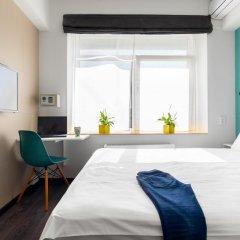 Гостиница Live Улучшенный номер с различными типами кроватей фото 16