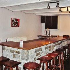 Отель –Holiday home Rue du Tige гостиничный бар