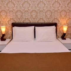 Отель King David 3* Студия с различными типами кроватей фото 20