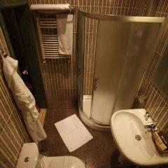 Бутик-отель Museum Inn 3* Стандартный номер с различными типами кроватей фото 8