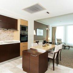 Отель Divan Gaziantep 5* Улучшенный номер фото 2