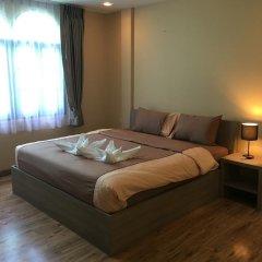 Отель RK Boutique 3* Стандартный номер с различными типами кроватей фото 3