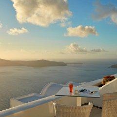 Отель Astra Suites пляж фото 2