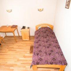 Гостиница Этуаль 4* Стандартный номер с различными типами кроватей фото 2