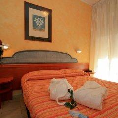 Hotel Brown 3* Стандартный номер с разными типами кроватей