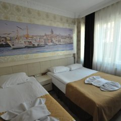 Preferred Hotel Old City 3* Стандартный номер фото 6