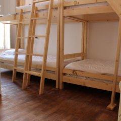 1878 Hostel Faro Кровать в общем номере с двухъярусной кроватью фото 9