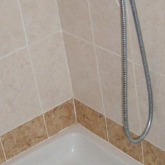 Hotel Pefko ванная