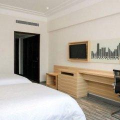 Отель City Comfort Inn Dongguan Humen Beizha Branch удобства в номере
